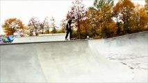Skater: Louis Richardy