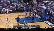Lakers vs Magic Game 3 Highlights - 2009 NBA Finals - Orlando beats LA 108-104