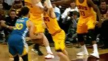 GameTime: Warriors Offensive Adjustments | Warriors vs Cavaliers | Game 4 | 2015 NBA Finals