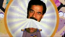 South Park - Sadam Hussein - I can change