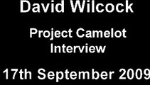 David Wilcock Project Camelot Interview 1/9