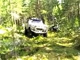 Extra new off-road video from Karelia Trophy in Russia Vol.2