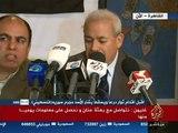 Aljazeera mubascher Syria News 24 04 2012 المؤتمر الصحفي للمجلس الوطني السوري برهان غليون في القاهرة3 من قناة الجزيرة  مباشر