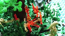 LEGO Star Wars The Clone Wars HUGE Clone Base on Cardia LEGO HOUSE