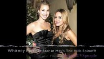 The Hills Spin-Off: Starring Whitney Port