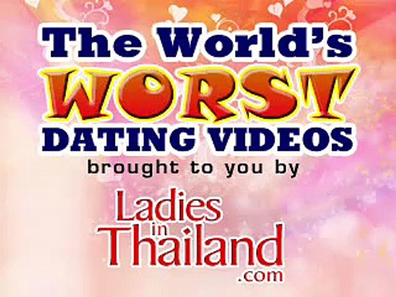 Worst dating videos best online dating sites in uk