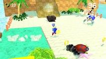 CLASSIC SONIC 3D ADVENTURE alpha gameplay