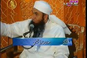 Roshni Ka Safar - 27th June 2015  - Maulana Tariq Jameel