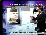 Walter Martínez en Dossier VTV teleSUR contra Dan Rather por chismes sobre el Presidente Chávez