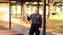 Santa Clara County Sheriff's Office Physical Agility Test
