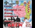 Narodowe Siły Zbrojne Biało-czerwona krew NSZ. Leszek Bubel Band
