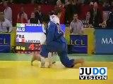 2008 TIVP Soraya Haddad ALG   Caroline Lantoine FRA  52kg
