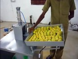 Automatic Lemon cutting machine for pickle industry or lemon slicer