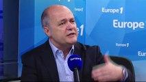 """Bruno Leroux :""""La Grèce ne doit pas sortir de l'Europe"""""""