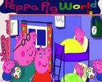 Baby and Kid Cartoon & Games ♥ Peppa Pig s01e25 The Tooth Fairy SD DVD av ♥ English Subtit