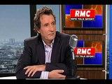 Un homme pète les plombs sur RMC dans l'emission de Bourdin à propos de la crise en France