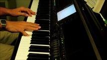 Great is Thy Faithfulness - piano instrumental hymn