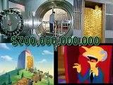 Obama = Goldman Sachs Funded CFR Member = New World Order (1of2)