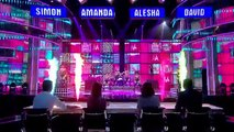 Can dancer Dylan Byrd shake up the semi finals Semi Final 3 Britains Got Talent 2015