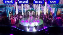 Can Old Men Grooving seal the deal Grand Final Britains Got Talent 2015