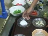 How to make Cap Cay ( Cara membuat Capcay )