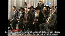 Vladimir Putin on jews in Soviet Union government
