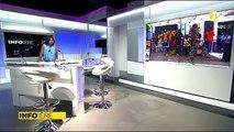 2015/06/20 19h44 Jt RFO Guadeloupe 1ère Samedi 20 Juin 2015 Journal Information Radio Outre-Mer 971