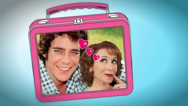 """Let's Do Lunch!"" with Barry Williams: Kelly's Lunchbox Crush, Greg Brady"