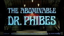 The Abominable Dr. Phibes pt. 2