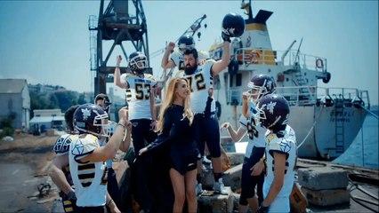 Ajda Pekkan - Yakarım Canını (Serkan Demirel Mix) Music Video
