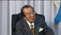 愛川欽也 パックイン ジャーナル 「自衛隊海外派兵」 2015/2/21