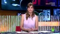 El Intermedio - ¿Debe agradecer Pablo Iglesias el éxito de Podemos a las televisiones?