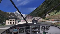 FSX HD Worst Payware Scenery Ever Aerosoft Cape Canaveral X - video