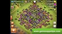 Clash of clans gemmes gratuites android tablette iphone pc desktop ajouter