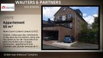 A vendre - Appartement - Mont-Saint-Guibert Corbais (1435) - 60m²