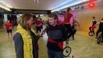 Wie der Circusverein Neumarkt den Fasching in Franken aufmischt