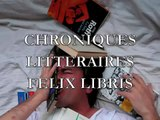"""Les chroniques littéraires de Félix Libris: """"Les fainéants dans la vallée fertile"""" d'A. Cossery"""