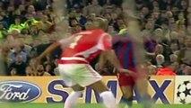 Ronaldinho - The Most Skillful Player Ever - FC Barcelona