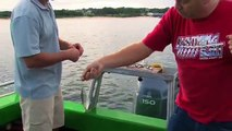 Catching lIve bait & rigging to catch King Fish