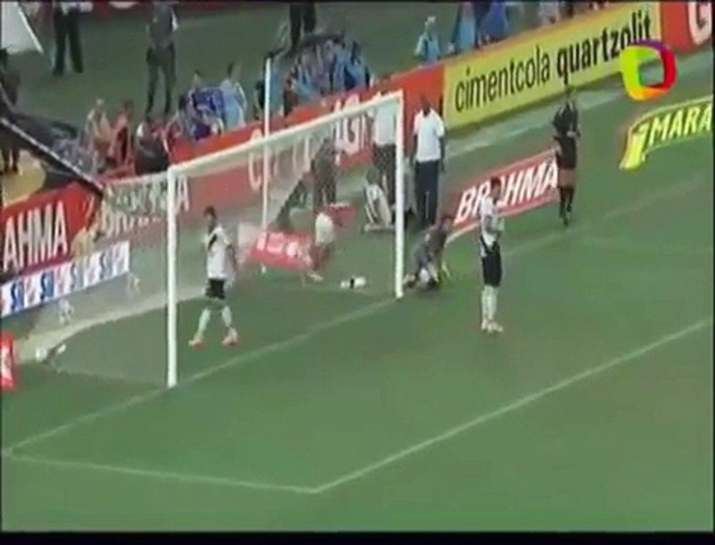 Flamengo 1 x 1 Vasco - Narração: José Carlos Araújo ( Transamérica ) Flamengo Campeão Carioca 2014