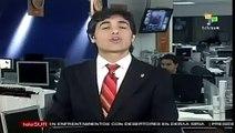 """Hugo Chávez retoma su programa dominical """"Aló Presidente"""""""