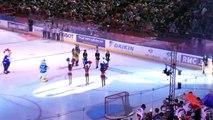 Finale Coupe de France de Hockey sur Glace : Une journée au coeur des Ducs d'Angers