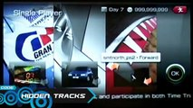Gran Turismo cheats for the PSP