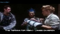 The Terminator & Terminator Genisys - Punks