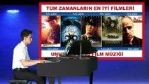 ÇAĞRI Filmi müziği Piyano Solo - Piano Sound Çagrı İslamiyetin Doğusu FULL İzle Dini Film Çağrı Türkçe Dublaj HD İzle İlk Ünlü Mesaj Cagri Yabancı Sinema Meşhur Cagrı Akustik Piyanist Solist Tek Başına Yalın Sound Müzik Eser islami Soundtrack Ana Esas