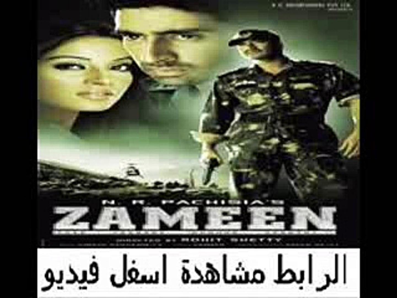فيلم الأكشن الهندى بطولة اجاى ديفجان ابهيشك باتشان Zameen 2003 م