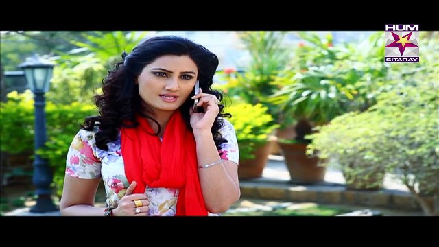 Zameen Pe Chand Episode 46 Full Hum Sitaray Drama June 29, 2015