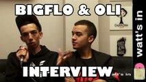 BigFlo & Oli : Comme d'Hab Interview Exclu (HD)