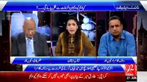 GHQ should ask thier X-Boss that why he release 35 people convicted in serious allegations..Rauf Klasra