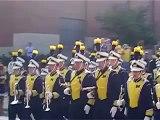 Michigan Marching Band Marching Chant